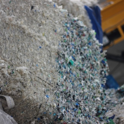 Hurda Plastik Çapak